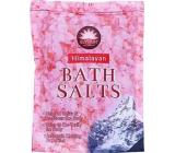 Elysium Spa Himalájska relaxačná soľ do kúpeľa 100% 450 g