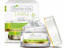 Bielenda Skin Clinic Professional korigujúce pleťový krém denný / nočný 50 ml