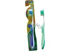 Abella Contact měkký zubní kartáček různé barvy 1 kus FA997/S101