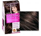 Loreal Paris Casting Creme Gloss Farba na vlasy 500 gaštanová