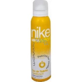 Nike Woman Sensaction Passion for Vanilla deodorant sprej Tester pro ženy 150 ml