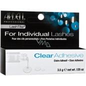 Ardell Adhesive Clear lepidlo na umelé trsové riasy číre 3,5 g