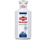 Alpecin Medicinal Koncentrovaný šampón na vlasy proti lupinám 200 ml
