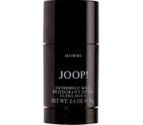 Joop! Homme deodorant stick pro muže 75 ml