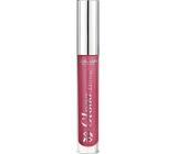 Deborah Milano Glossissimo Lipgloss lesk na rty 12 Tempting Purple 10 ml