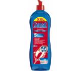 Somat Rinser 3x Shine Action oplachovací prostriedok do umývačky riadu 750 ml