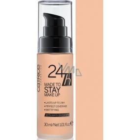 Catrice Made To Stay 24h make-up 015 Vanilla Beige 30 ml