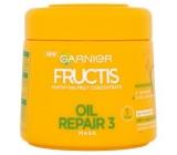 Garnier Fructis Oil Repair 3 posilňujúci maska na suché vlasy 300 ml