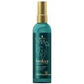 Beology Smoothing Vlasová ochrana sprej před teplem regenerační, pro všechny typy vlasů, s výtažkem z mořských řas, bez fixace 150 ml