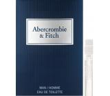 Abercrombie + Fitch First Instinct Blue Men edt fialka