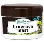 Dr. Popov Jírovcova masť k masáži končatín a chrbta, pre staršiu generáciu a osoby so sklonom k zníženej pohyblivosti kĺbov 100 ml