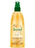 Timotei Presious Oils Vzácne oleje skrášľujúce sprej na suché vlasy bez lesku 150 ml