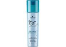 Schwarzkopf BC Bonacure Hyaluronic Moisture Kick hydratačný kondicionér pre normálne a suché vlasy 200 ml