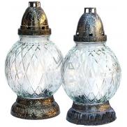 LAMPA sklenená Z30 24,5cm strednej 9300