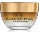 Mínus 417 Time Control Night Recovery A-Cream nočný regeneračný krém s kolagénom 50 ml