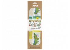 Apli Cut & Patch papier na servítkovú techniku Detský motív 30 x 50 cm 3 kusy