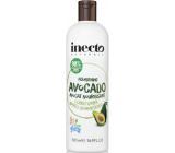 Inecto Naturals Avocado kondicionér na vlasy 500 ml