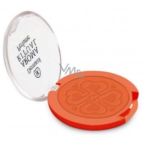 Dermacol Aroma Ritual Solid Perfume Mandarinkový sorbet tuhý parfém 03 Mandarin Sorbet 2 g