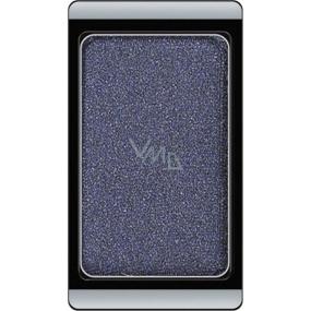 Artdeco Eye Shadow Duochrom pudrové oční stíny 272 Blue Night 0,8 g