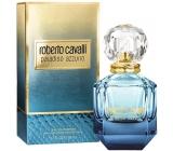 Roberto Cavalli Paradiso Azzurro toaletná voda pre ženy 50 ml