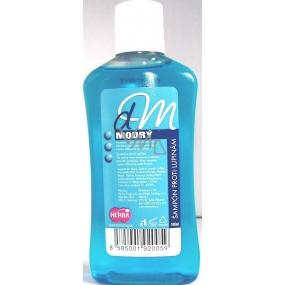 Dm Modrý šampón na vlasy proti lupinám 100 ml