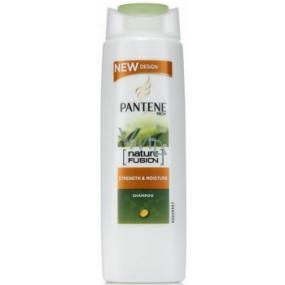 Pantene Pro-V Nature Fusion lesk a pevnosť šampón na vlasy 250 ml