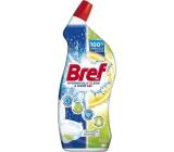 Bref Hygienically Clean & Shine Lemonitta Power gélový čistič 700 ml
