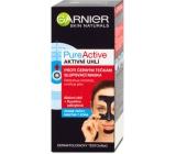 Garnier PureActive zlupovacia maska proti čiernym bodkám 50 ml