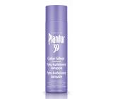 Plantur 39 Color Silver Fyto-Kofeinový šampón strieborný lesk a žiarivejšie farbu proti padaniu vlasov 250 ml