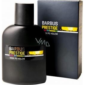 Barbus Prestige Man voda po holení 100 ml