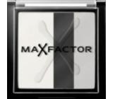 Max Factor Max Effect Trio Eye Shadows oční stíny 08 Precious Metals 3,5 g