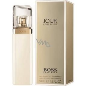 Hugo Boss Jour pour Femme parfémovaná voda 50 ml