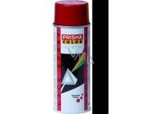 Schuller Eh klar Prisma Color Lack akrylový sprej 91002 Čierna 400 ml