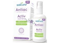 Salcura Antiac Activ Liquid protizápalový aktívny sprej pre aknóznu pleť 50 ml