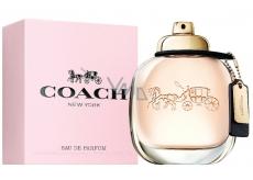 Coach Eau de Parfum toaletná voda pre ženy 50 ml