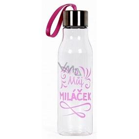 Albi Cestovné fľaša Môj miláčik 650 ml