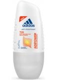 Adidas Adipower 72h guličkový antiperspirant dezodorant roll-on pre ženy 50 ml