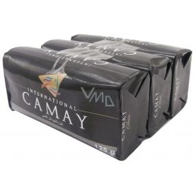 Camay Chic toaletní mýdlo 3 x 125 g
