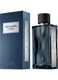 Abercrombie & Fitch First Instinct Blue Men toaletná voda 30 ml