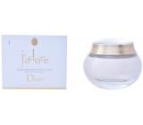 Christian Dior Jadore tělový krém pro ženy 150 ml