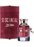 Jean Paul Gaultier So Scandal toaletná voda pre ženy 30 ml