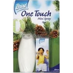 Glade One Touch Pine mini sprej komplet osviežovač vzduchu 10 ml