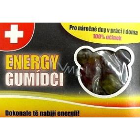 Nekupto Sladká prvá pomoc Energy Gumídci 80 g