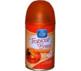 Pan Aroma Tropical Breeze osvěžovač vzduchu náhradní náplň 250 ml