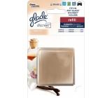 Glade Vanilla Discreet Decor osviežovač vzduchu náhradná náplň 8 g