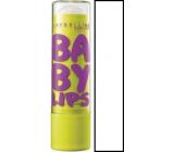 Maybelline Baby Lips balzám na rty Mint Fresh 4,4 g