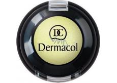 Dermacol Bonbon Wet & Dry Eye Shadow oční stíny 168 2,5 g