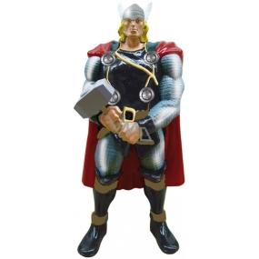Marvel Thor 3D kúpeľový a sprchový gél pre deti 400 ml