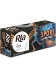 Ria Šport Super dámske tampóny 16 kusov