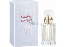 Cartier Carat toaletná voda pre ženy 50 ml